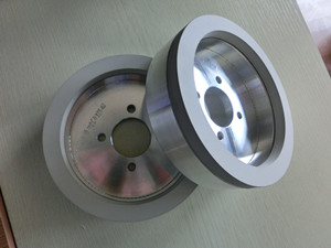 Cup Shaped Diamond Grinding Wheel