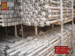 Cuplock Scaffold 48 3 2mm Weld Tube