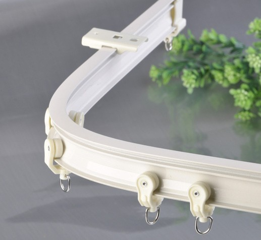 Curtain Track Ceiling