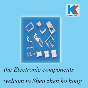 Custom All Kinds Of Metal Stamping In The Electronic Industries
