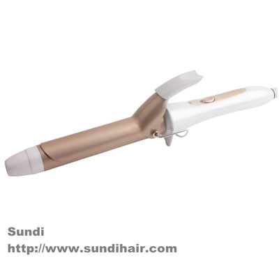 Custom And Oem Odm Ceramic Curling Iron From Factory