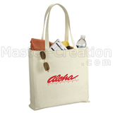 Custom Canvas Bag Cotton Eco Shopping