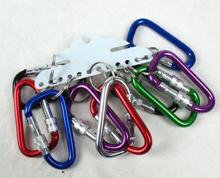 Custom Carabiner Clips Snap Hook
