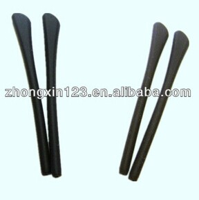 Custom Fashion Soft Silicone End Temple Tips For Glasses