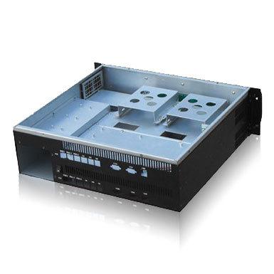 Custom Made 3u Server Case