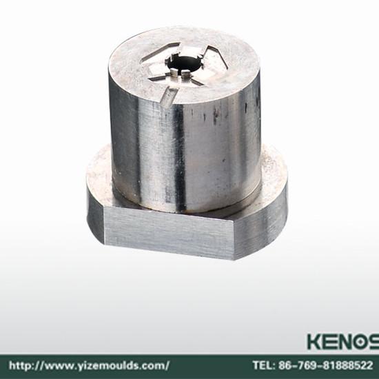 Custom Precision Metal Mold Fixtures Parts