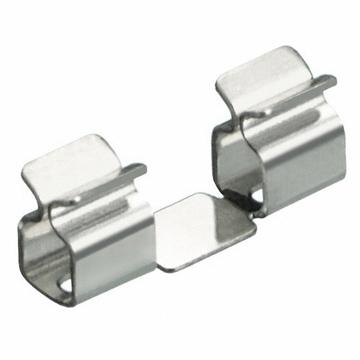 Custom Stamped Metal Parts