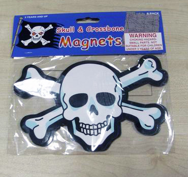 Customised Fridge Magnet