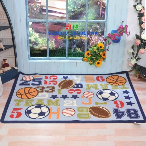 Customize Kids Play Mat