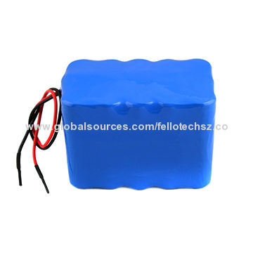 Customized 12v 24v Lifepo4 Battery Pack For Ebike Led Deep Cycle Plant Supply