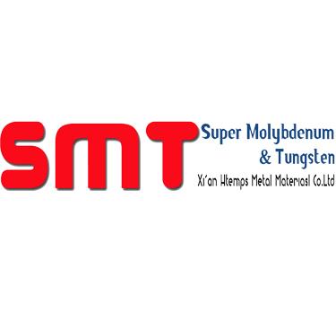 Customized Competitive Price Molybdenum Threaded Rod Bar