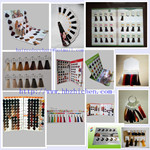 Customized Hair Color Charts Manufacture