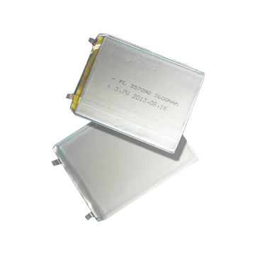 Customized High Capacity 3 7v 357090 Li Po Lithium Battery Seiko Pcm And Wires For E Book Table