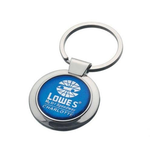 Customized Metal Keychains