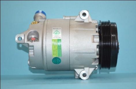 Cvc Auto Ac Compressor For Buick Lacrosse2 4 89018606