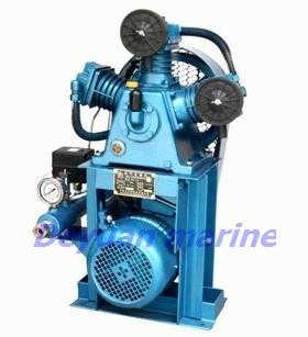 Cvf 90 1 Marine Vertical Low Pressure Air Compressor