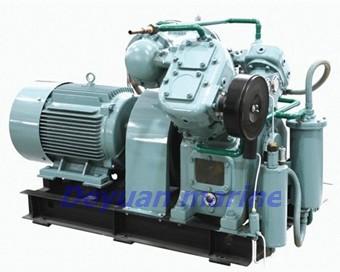 Cwf 60 30 Marine Intermediate Air Compressor