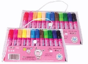 Cy 902 Stationery Set Water Color Pen
