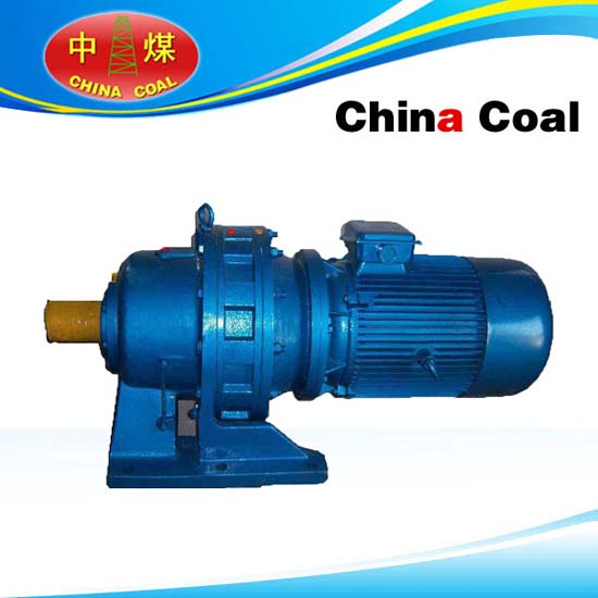 Cycloidal Pin Wheel Reducer