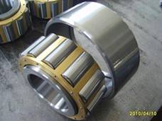 Cylindrical Plain Bearing