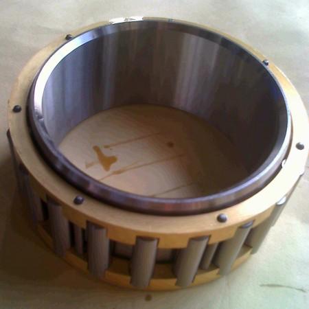 Cylindrical Roller Bearings N326em N322em Nu222emp6v1