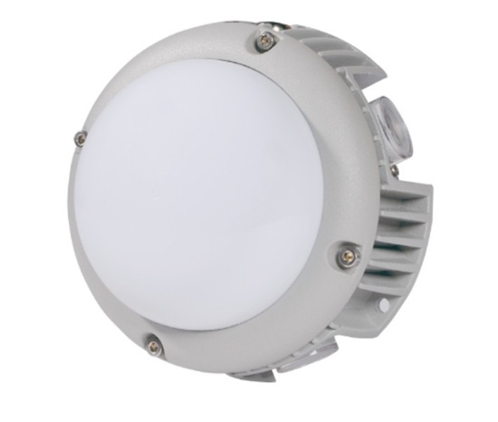 D5 Wall Mounted Led Lamp Building Light For Decoration 5 5w Aluminum Housing And Pc Cover 4