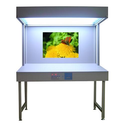 D50 Light Booth