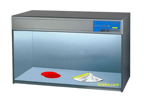 D65 Color Light Box Matching Booth Cac 6b Inteke