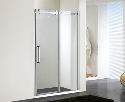 Dabbl S Heat Soaked Toughened Glass Shower Room Innovating And Leading The Trend
