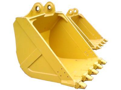 Daewoo Bucket Teeth Excavator Spare Part