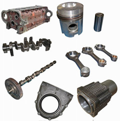 Daewoo Diesel Engine Parts