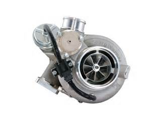 Daewoo Turbocharger 466721 0005