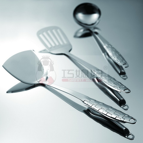Daily Household Stainless Steel Kitchen Utensils