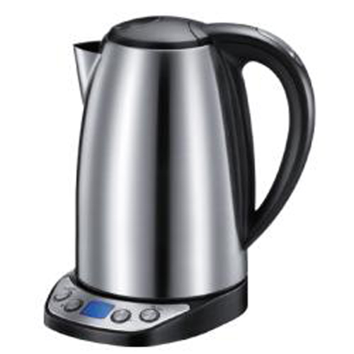 Daily Use Electronics Appliance Of Large Stainless Steel Electric Kettle