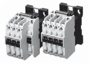Danfoss Ci Ei 210 420 Series Contactors