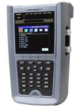 Data Transmission Analyzer And E1 T1 Ber Tester Gao A0020004