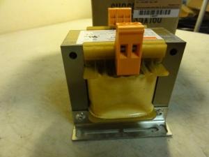 Dayton 4mtp7 Transformer Control Input Voltage 120 240