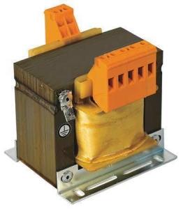 Dayton Isolating Transformer 208 230 460v 4mtw5