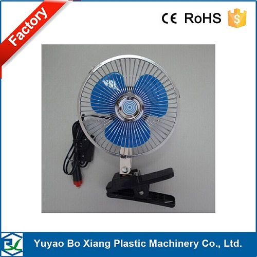 Dc 12 V Mini Car Fan In Cooling