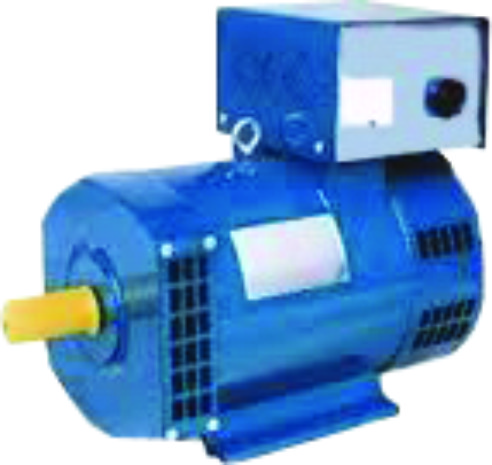 Dc Compound Generator Tld020