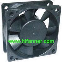 Dc Fan Blower Brushless Cooling 6025 5v 12v 24v