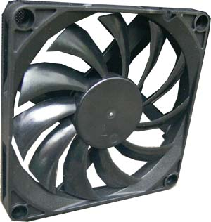 Dc Fan Blower Brushless Cooling 8010 5v 12v 24v