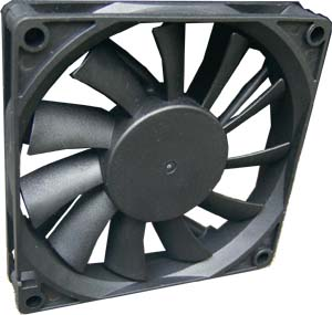 Dc Fan Blower Brushless Cooling 8015 5v 12v 24v