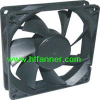 Dc Fan Blower Brushless Cooling 8020 5v 12v 24v