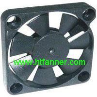 Dc Fan Brushless Cooling 4007 5v 12v
