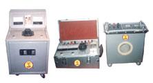 Dc Large Current Generator