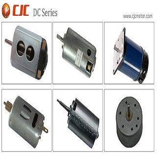 Dc Motor Small Big Toy For Car