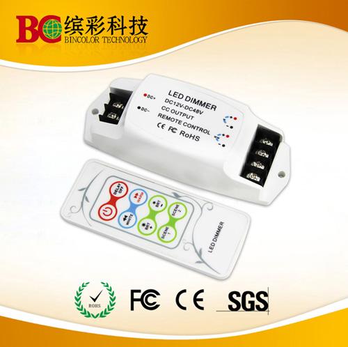 Dc12v 48v 2 Channel Constant Current Led Ct Controller