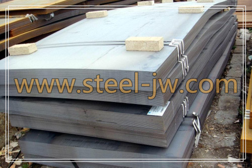Dd14low Carbon Hot Rolled Thin Steel Plate