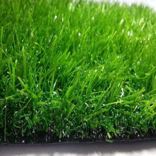 Decorative Green Artificial Grass For Garden Or Landscaping Synthetic Turf